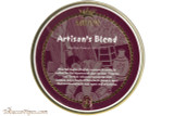 Ashton Artisan's Blend Pipe Tobacco Front