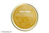 Ashton Gold Rush Pipe Tobacco Front