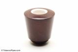 Falcon Hyper Smooth Meerschaum Tobacco Pipe Bowl