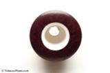 Falcon Hyper Smooth Meerschaum Tobacco Pipe Bowl Top