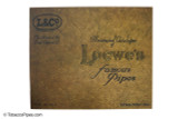 Loewe Pipe Packet - Illustrated Cataloge of Loewe's famous Pipes