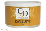 Cornell & Diehl Exclusive Pipe Tobacco 2 oz.
