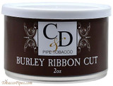 Cornell & Diehl Burley Ribbon Pipe Tobacco 2 oz.