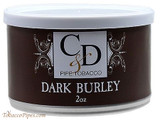 Cornell & Diehl Dark Burley Pipe Tobacco 2 oz.