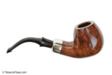 Peterson Standard Smooth B42 Tobacco Pipe Plip Right Side