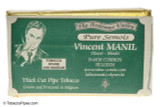 Tabac Manil La Brumeuse Pipe Tobacco Front