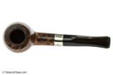 Peterson Aran 408 Tobacco Pipe - Fishtail Top