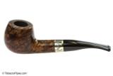 Peterson Aran 408 Tobacco Pipe - Fishtail Left Side