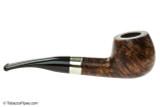Peterson Aran 408 Tobacco Pipe - Fishtail Right Side