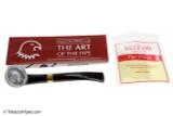 Falcon International Tobacco Pipe Stem Bent