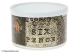 G. L. Pease Six Pence Pipe Tobacco Front