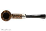 Peterson Irish Made Army 106 Tobacco Pipe - Fishtail Top