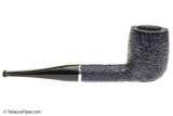 Savinelli Arcobaleno 111 Blue Tobacco Pipe - Rustic Right Side