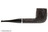 Savinelli Arcobaleno 111 Brown Tobacco Pipe - Rustic Right Side