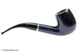 Savinelli Arcobaleno 606 Blue Tobacco Pipe - Smooth Right Side