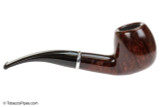 Savinelli Arcobaleno 626 Brown Tobacco Pipe - Smooth Right Side