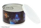 G L Pease Gaslight Pipe Tobacco Tin Closed