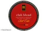 Mac Baren Club Blend Pipe Tobacco 3.5 oz - Roll Cake Front