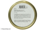 Mac Baren Club Blend Pipe Tobacco 3.5 oz - Roll Cake Back