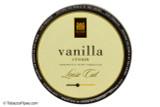 Mac Baren Vanilla Cream Pipe Tobacco 3.5 oz - Loose Cut Front