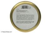 Mac Baren Solent Mixture English Pipe Tobacco - 3.5 oz. Back