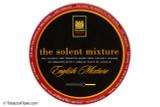 Mac Baren Solent Mixture English Pipe Tobacco - 3.5 oz. Front