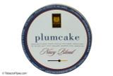 Mac Baren Plumcake Pipe Tobacco 3.5 oz - Navy Blend Front