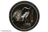 Mac Baren Seven Seas Black Blend Pipe Tobacco - 3.5 oz Front
