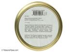 Mac Baren Original Choice Pipe Tobacco - 3.5 oz Back