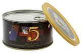 Sutliff Private Stock Blend No. 5 Pipe Tobacco - 1.5 oz Sealed