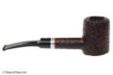 Savinelli Bianca 310 Tobacco Pipe - Rusticated Right Side