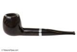 Savinelli Bianca 207 Tobacco Pipe - Smooth Left Side