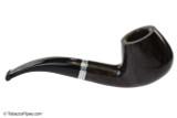 Savinelli Bianca 645 Tobacco Pipe - Smooth Right Side