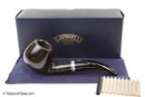 Savinelli Bianca 645 Tobacco Pipe - Smooth