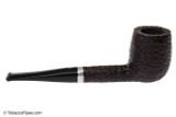 Savinelli Bianca 111 Tobacco Pipe - Rusticated Right Side