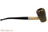 Missouri Meerschaum Cobbit Elf Corncob Pipe Right Side