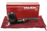 Vauen Olaf 1871 Smooth Finish Tobacco Pipe - 9mm