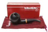 Vauen Olaf 1837 Smooth Finish Tobacco Pipe - 9mm