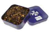 Sillem's Blue Pipe Tobacco Tin - 100g Unsealed