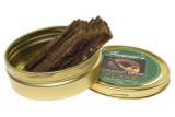 Former's Straight Grain Flake Pipe Tobacco Tin - 50g Unsealed