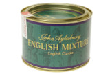 John Aylesbury English Mixture Pipe Tobacco Tin - 50g Front