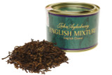 John Aylesbury English Mixture Pipe Tobacco Tin - 50g