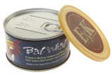 F & K Bat with a Hat Pipe Tobacco Tin - 1.5 oz Sealed