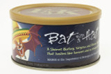 F & K Bat with a Hat Pipe Tobacco Tin - 1.5 oz Front