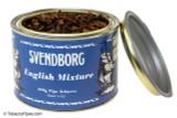 Svendborg English Pipe Tobacco - 100g Unsealed