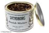 Svendborg Danish Mixture Pipe Tobacco - 100g Unsealed