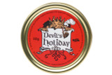 Dan Tobacco Devil's Holiday Pipe Tobacco - 50g Front