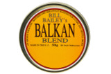 Dan Tobacco Bill Bailey's Balkan Blend Pipe Tobacco - 50g Front