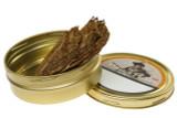 Dan Tobacco Patriot Flake Pipe Tobacco - 50g Sealed