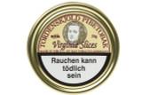 Dan Tobacco Tordenskjold Virginia Slices Pipe Tobacco - 50g Front